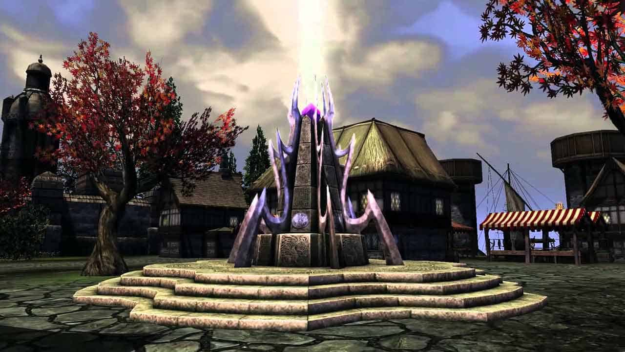Darkfall: Rise of Agon Extends Autumn Free Trial