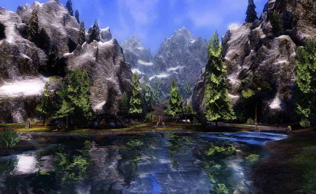 Darkfall: Unholy Wars Prepares To Welcome Changes To Combat & Mounts