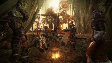 The End Of The Road For Darkfall: Unholy Wars?