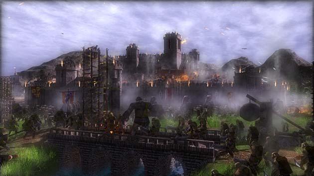 Dawn of Fantasy: Kingdom Wars Going Free-To-Play