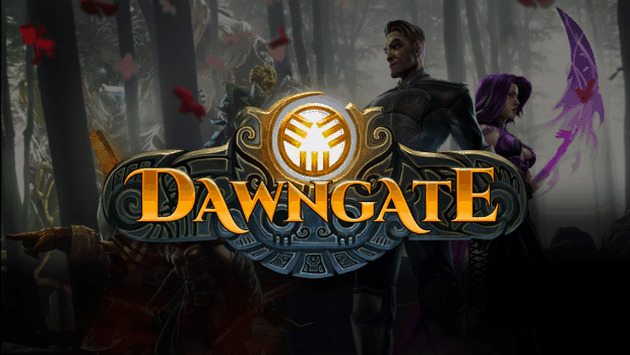 Dawngate Closed Beta Begins Today
