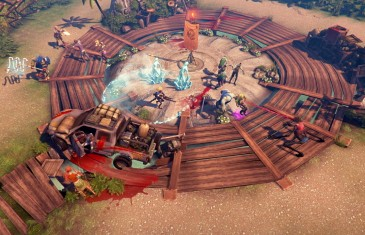 The Epidemic Spreads – Dead Island: Epidemic Open Beta Underway