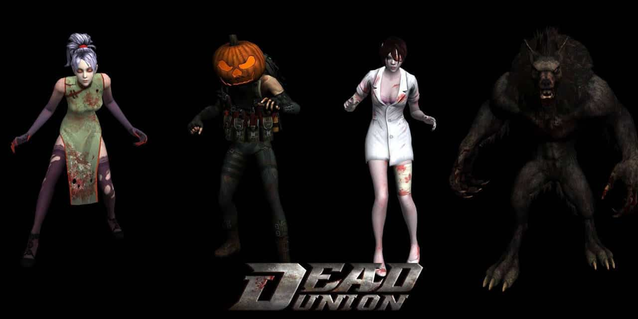 Dead Union Hardcore Shooting MMO Announced