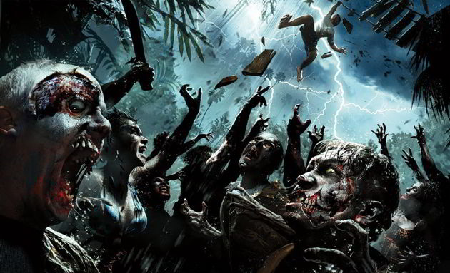 Dead Island MOBA Beta Sign-Ups Open
