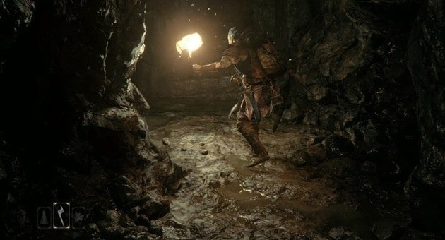 Capcom's Deep Down Will Be A Free-To-Play MMO