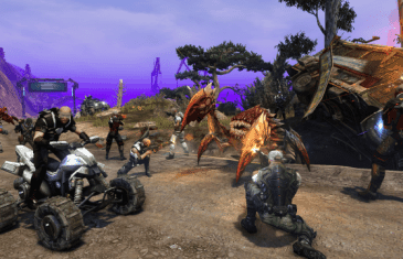 Defiance Free-To-Play Arrives On PlayStation 3