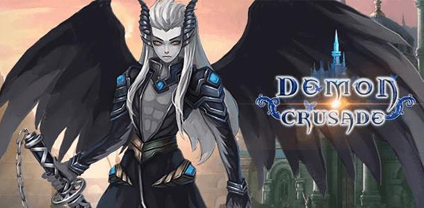 Demon Crusade Closed Beta Announced