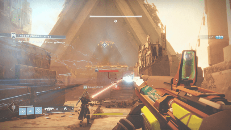 Curse Of Osiris: Buy Or Skip?