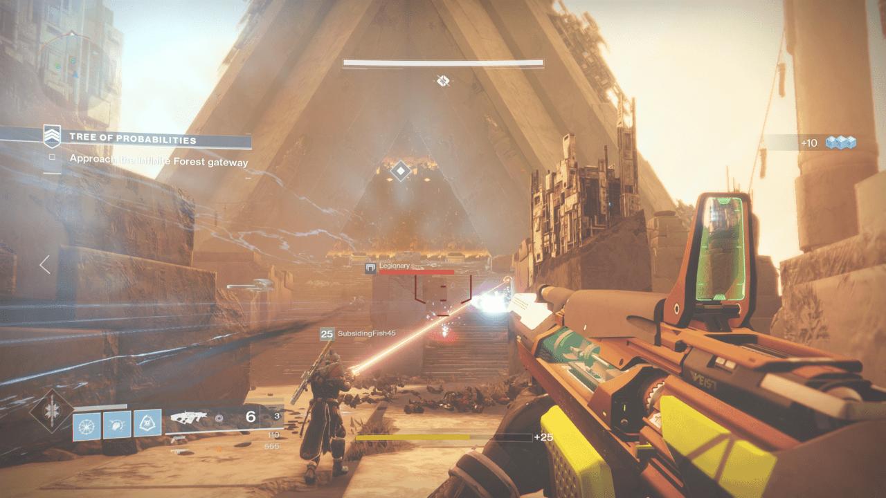 Curse Of Osiris: Buy Or Skip?