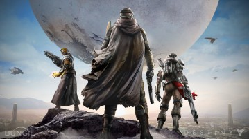Destiny – A Retrospective Review