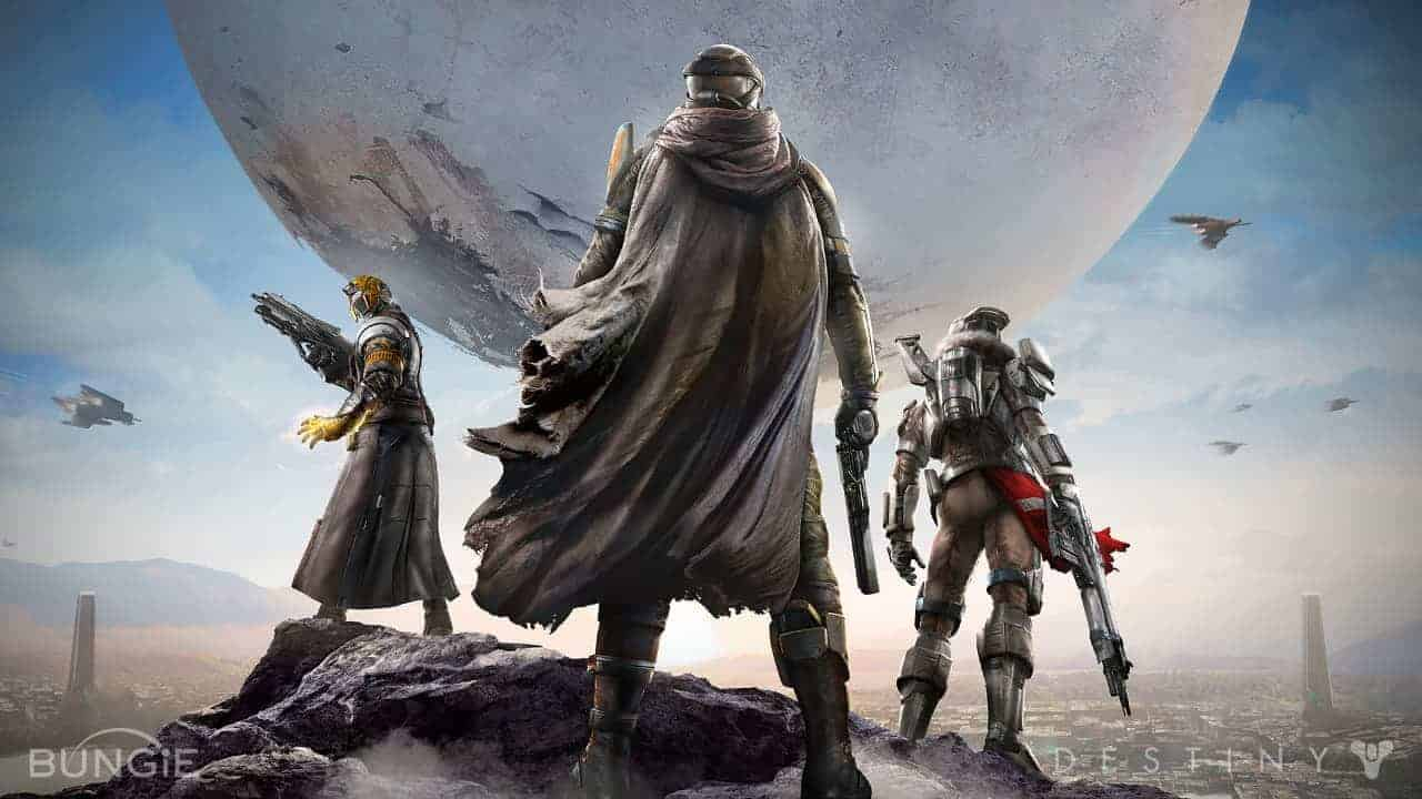 Destiny's The Dark Below Fails To Impress