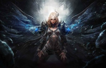 Alvir's Legacy Update Revealed For Devilian