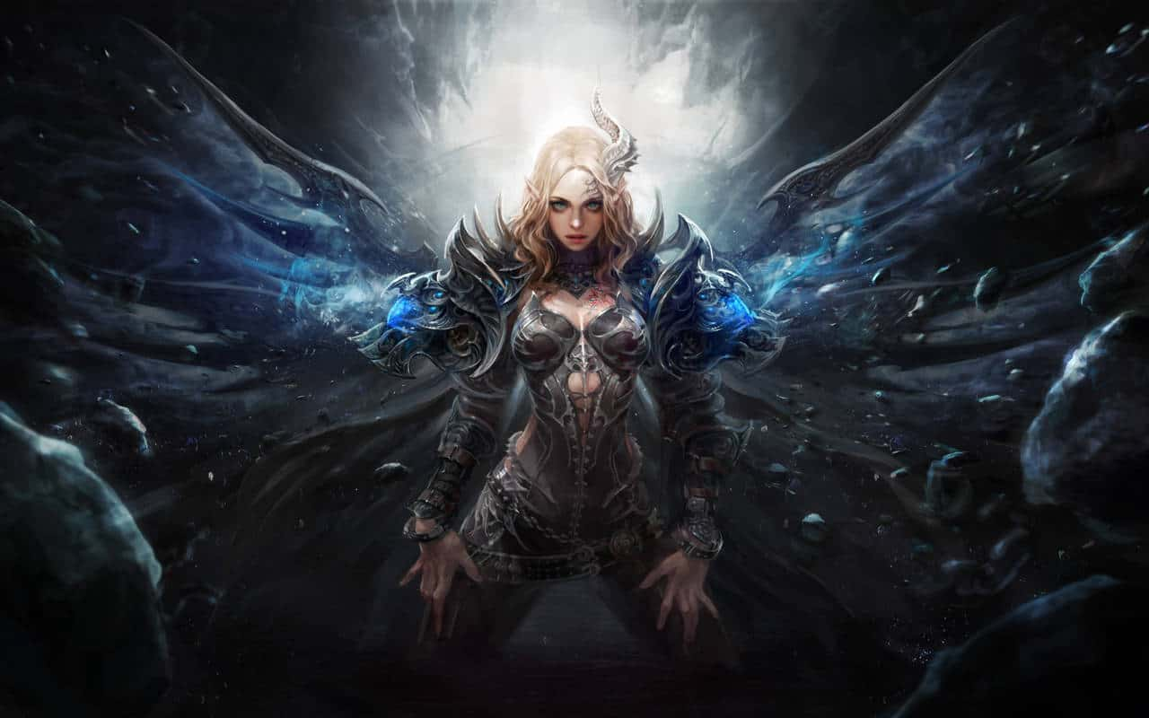 Trion Worlds Announced Devilian Closed Beta