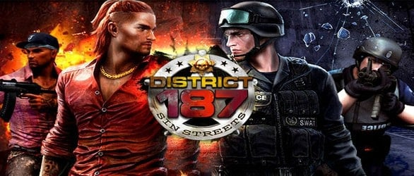 District 187 – Winter Of Wars Update Live