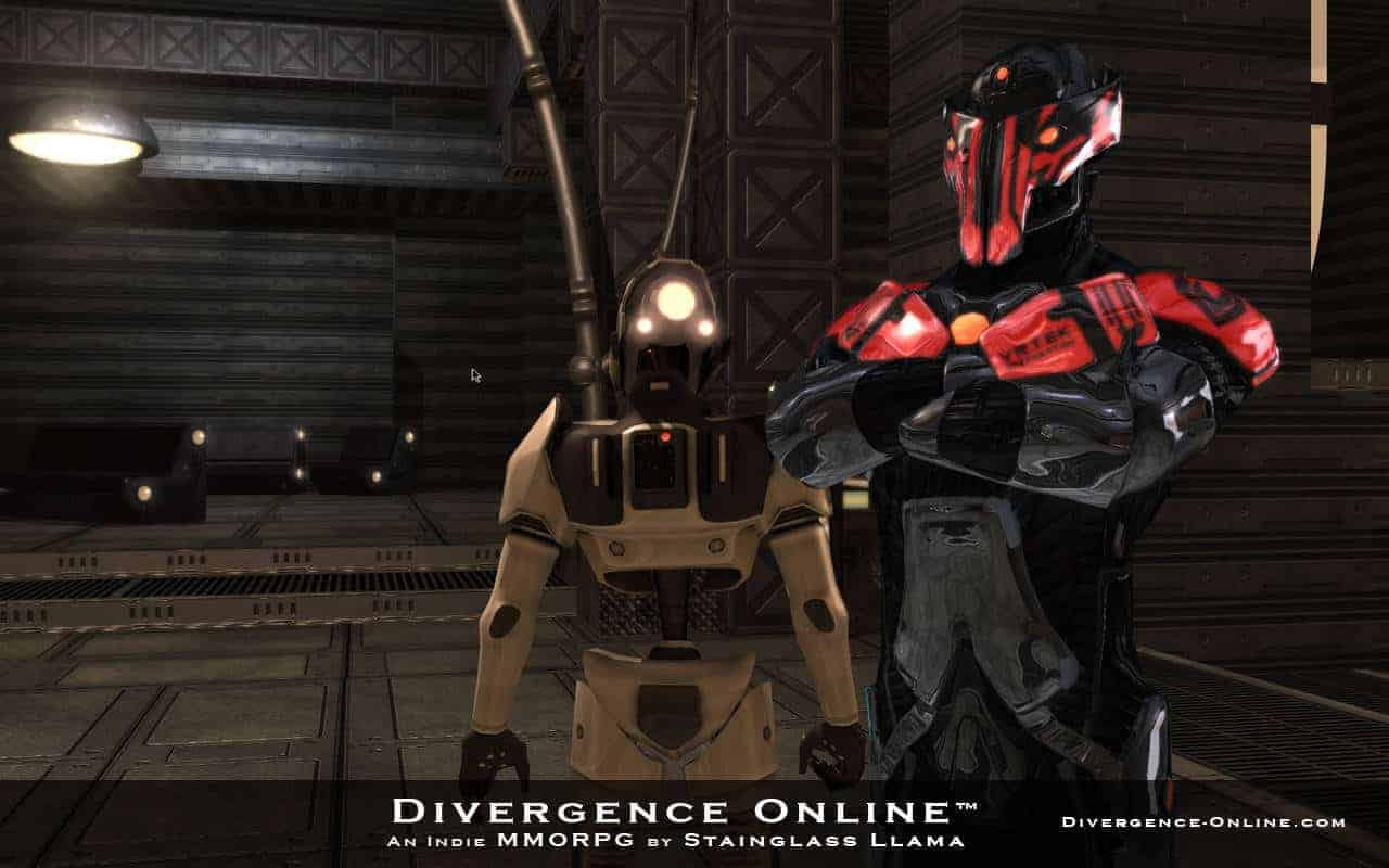 Divergence Online Spiritual Successor To SWG Begins Funding Campaign
