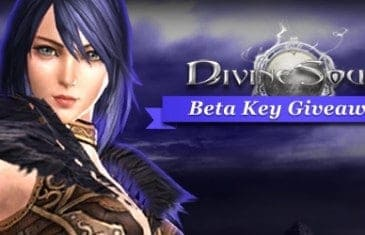 Divine Souls Beta Package