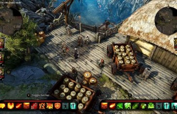 Divinity: Original Sin 2 Gets Early Access Date