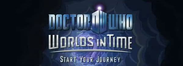 Doctor Who MMO Takes One Last Trip In The Tardis