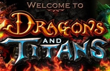 Dragons And Titans Latest Title To Join The MOBA Race