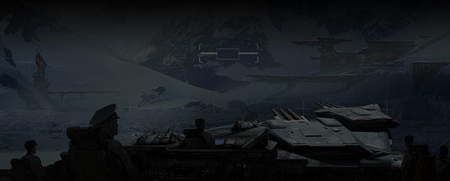 Dreadnought Armada-Based Shooter Announced