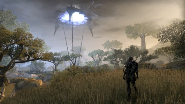 Massive Testing Weekend Announced For Elder Scrolls Online