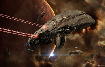 CCP Games Raise $30M To Support Development Of EVE Online VR Elements