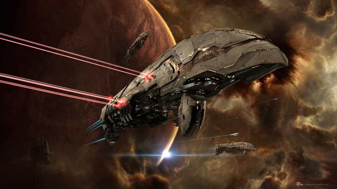 EVE Online Soon To Welcome Improved New Player Experience In Mosaic Update