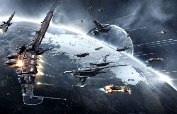 CCP Game's EVE Online Enters The Free-To-Play Race