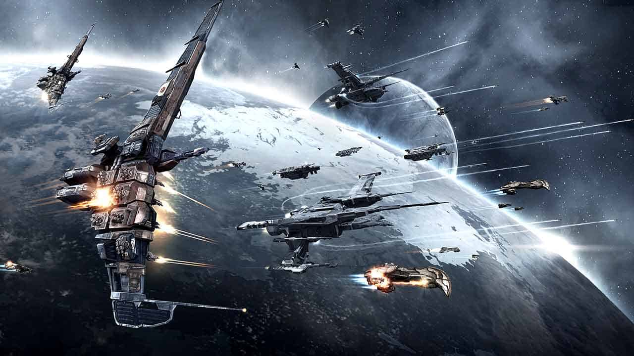 Shadow Of The Serpent Event Coming To EVE Online