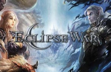 Eclipse War Online Closed Beta Announced