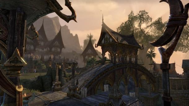 Elder Scrolls Online Update Adds Armor Dye