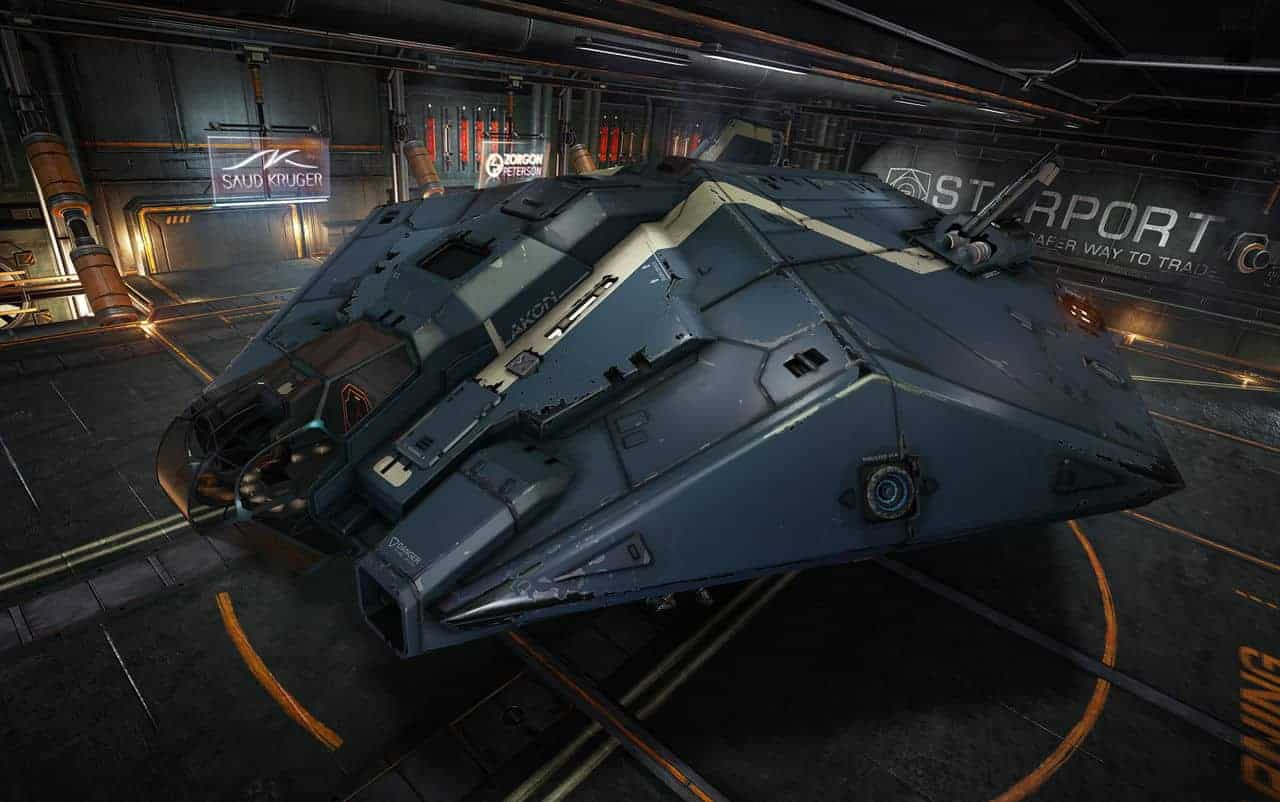 Big Changes On The Horizon For Best-Selling Elite: Dangerous