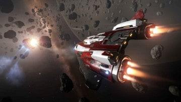 Elite Dangerous: Horizons Heading To Xbox One