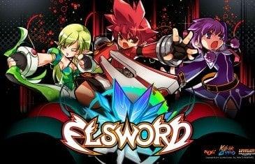 KOG Games & Origin Announce Elsword Online Competition Partnership