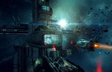 Entropy Enters Steam Early Access