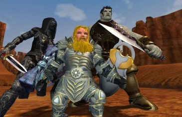 EverQuest II To Embrace New Trade Rules With Brand New Server