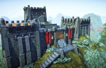 EverQuest Landmark Introduces Various Player Improvement Updates