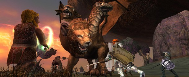 Eight Incredible Old School MMOS You Can Play Without Breaking The Bank