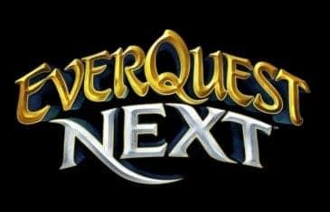 EverQuest Next Class & Race Reveal
