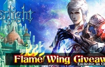 Everlight – Closed Beta Item Giveaway