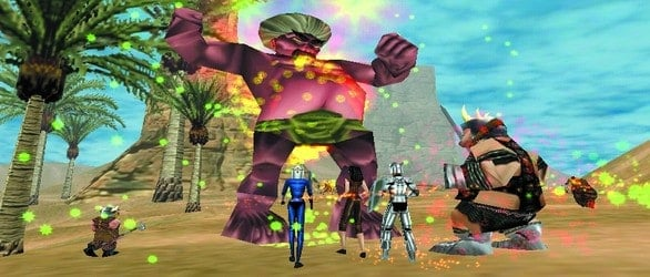 Restore Balance and Peace to the World of Norrath in the Latest Everquest Expansion