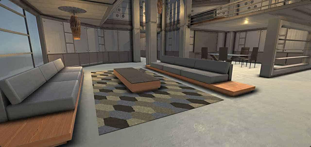 Exile Online – Dystopian Sandbox MMORPG Takes To Kickstarter