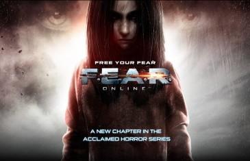 F.E.A.R Online News