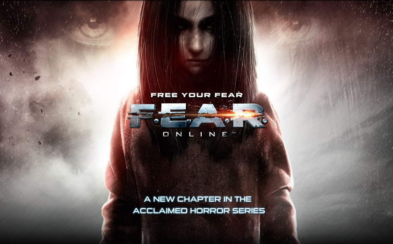 The Perfect Free Halloween Experience – F.E.A.R Online Arrives On Steam