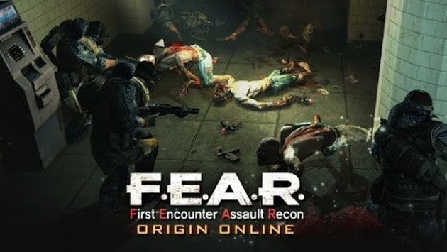 F.E.A.R Online Returns With Exciting New Features