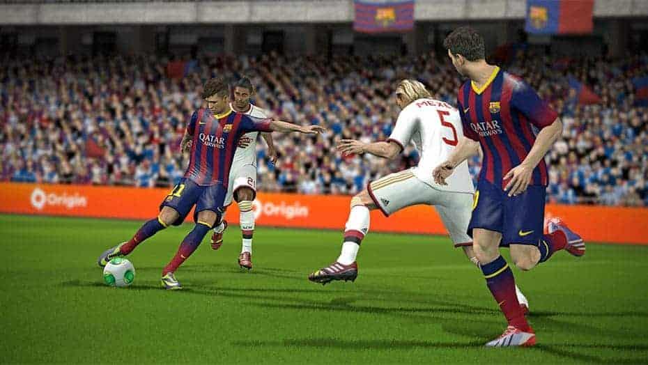 FIFA World Open Beta Arrives