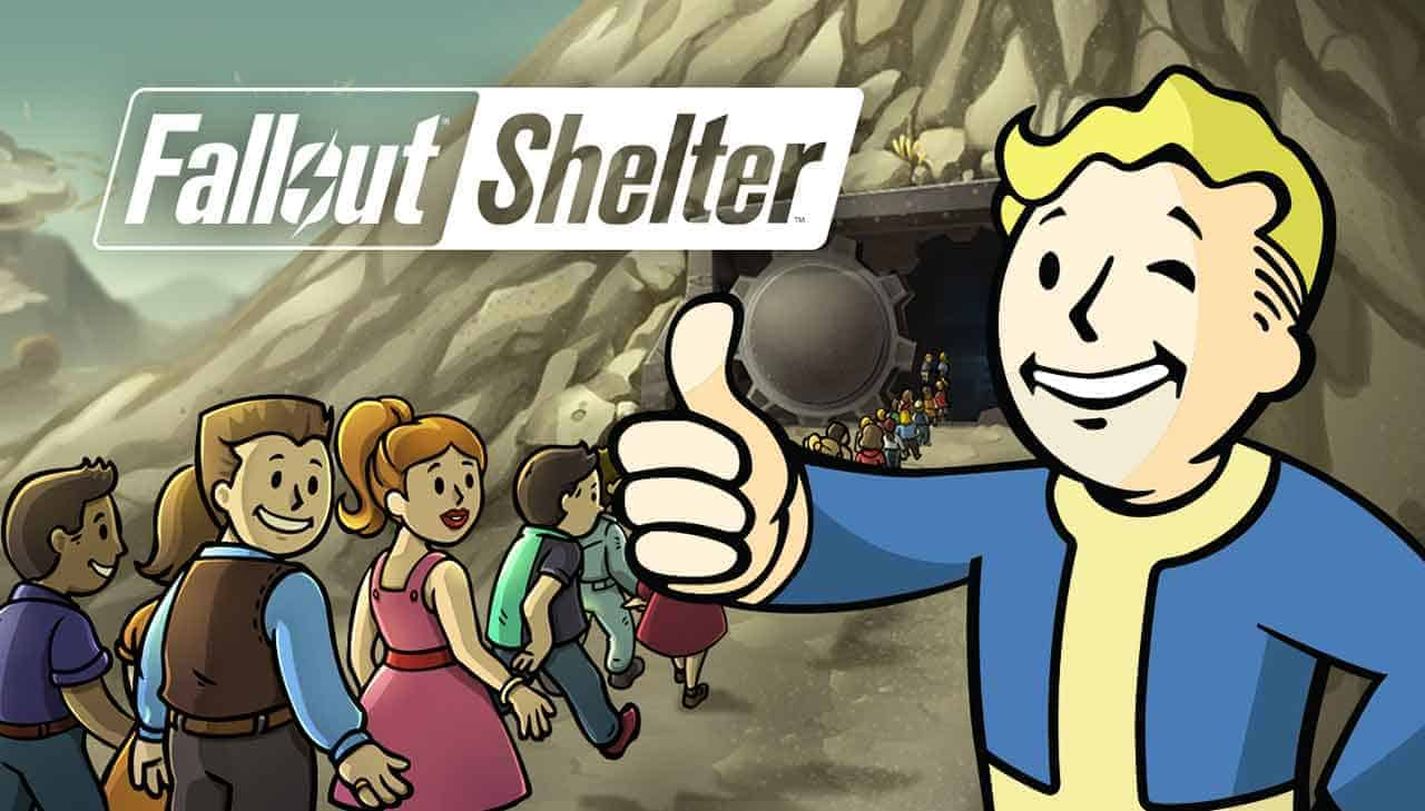 Fallout Shelter Arrives On PC Alongside Its Biggest Update In History