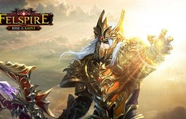 Felspire Unveils Expansion with a Login Event