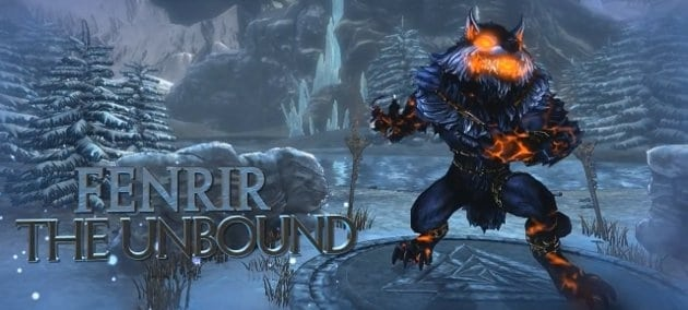 Is Fenrir Over-Powered? The Traditional New God Debate