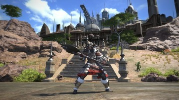 Final Fantasy XIV: A Realm Reborn Prepares For Heavensward With Part 2 Of Before The Fall Update